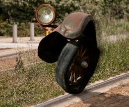 Rail patrol