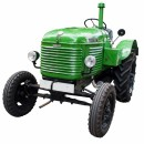 old green tractor photoshop contest