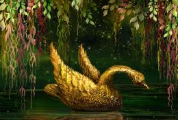 Golden Touch of Midas