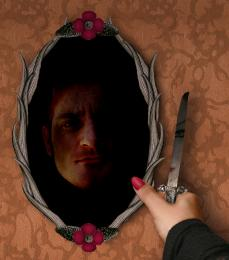 Mirrormirroronthewall