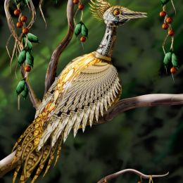 GoldenBird