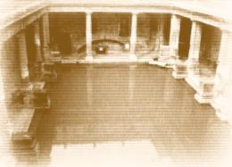 my old pool of 20 century Picture