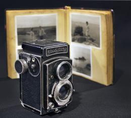 MyfirstrealCamera