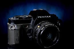 PentaxP3