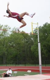 PoleVaulting
