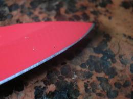 redknife