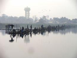 Fishing Festival--In Birds Eyes