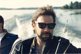 BoatingForTheWeekend