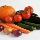 only veggies photoshop contest