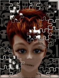 PuzzlePortrait