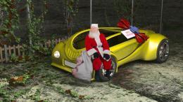 ChristmasCar