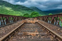Ponzo Railway