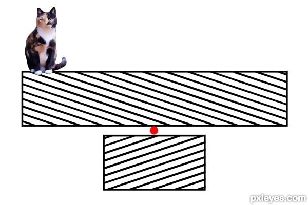 Kitty Tilt