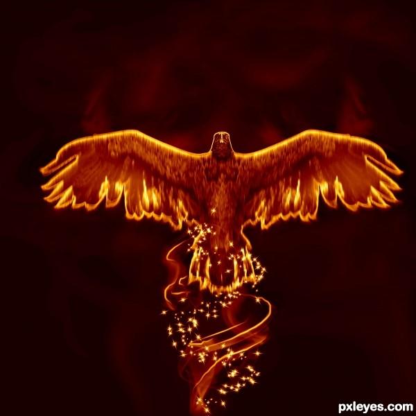 firebird.