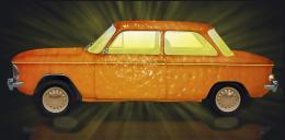 OrangeCar
