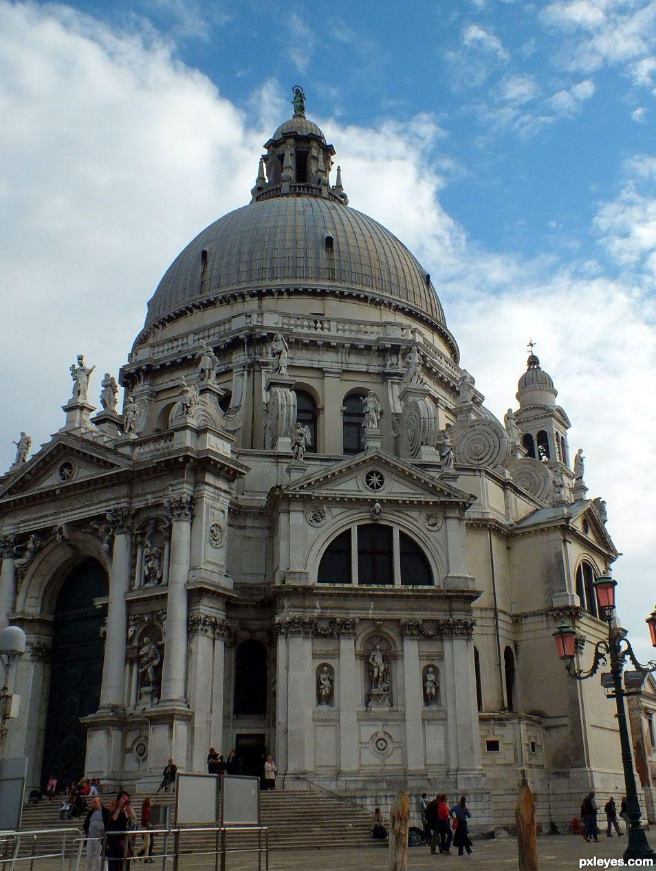 Venice Church