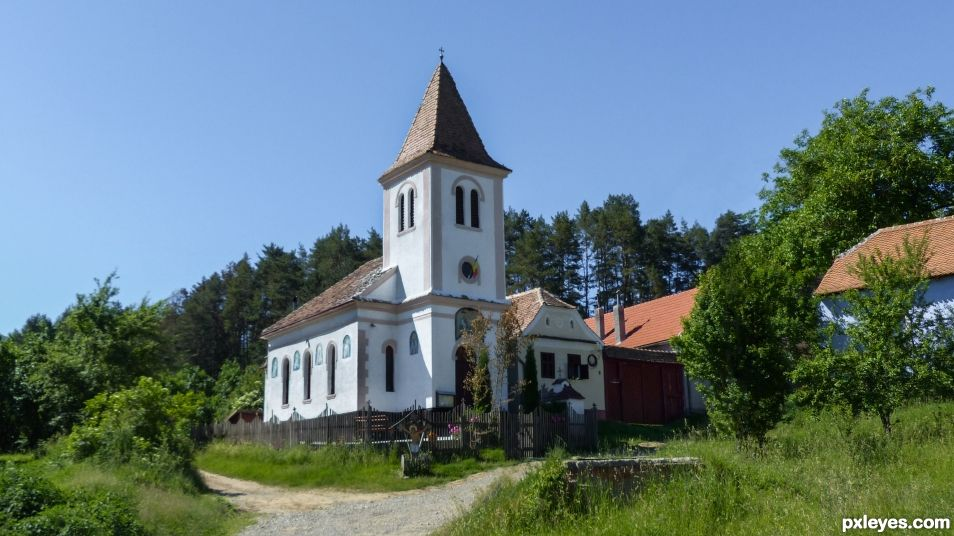 Pastoral church