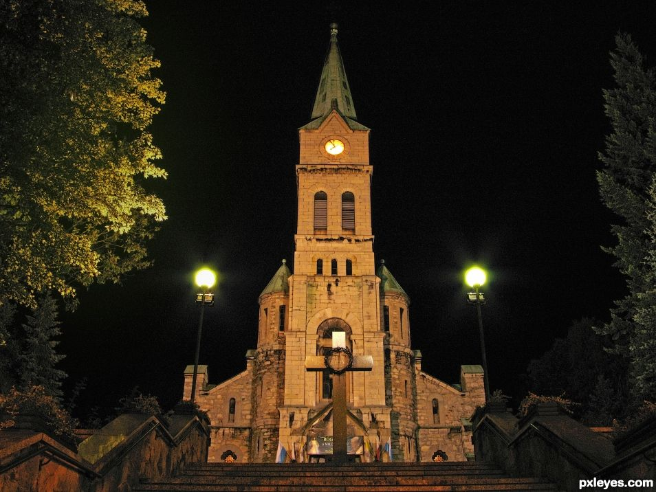 Church , Poland