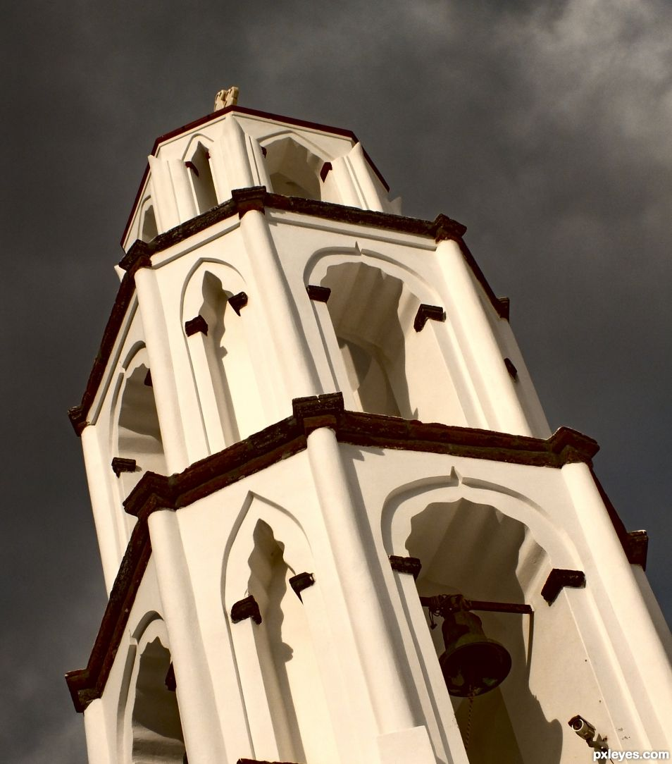 Church Sprire