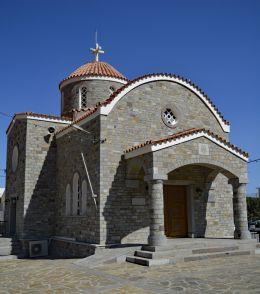 Plaka Church