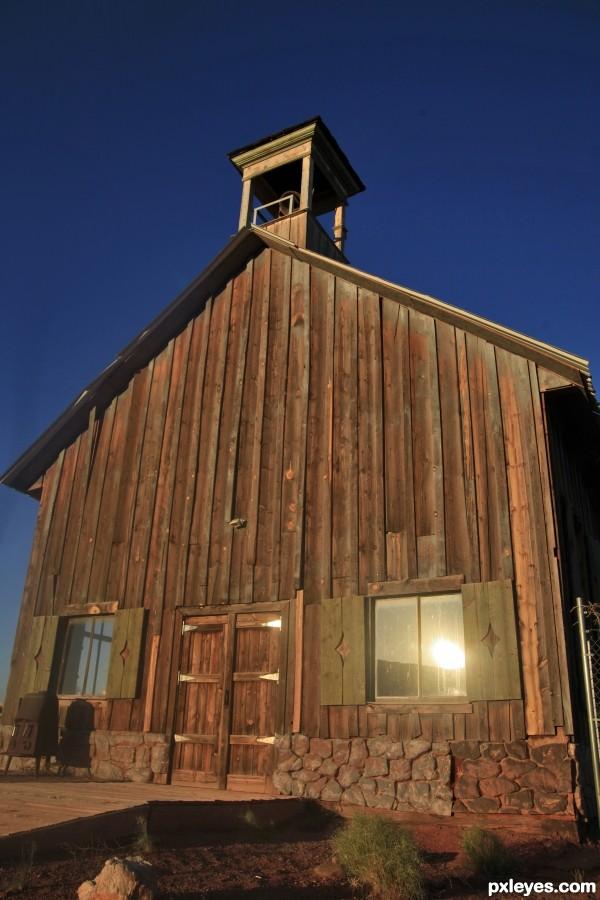 Desert Church