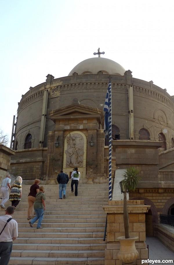 Saint George Church, Cairo