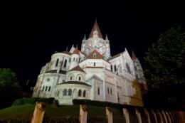 Franz von Assisi Church