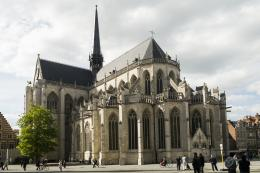 LeuvenCathedral