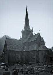 WoodenChruch