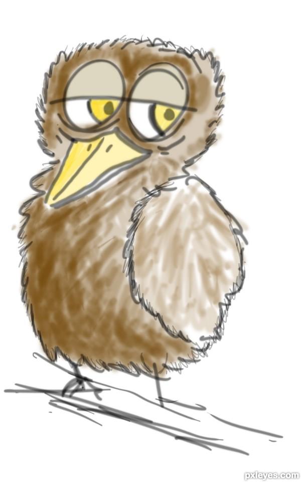 - Funny Owl Face Leonardo Dicaprio Inception Meme Meme Generator