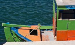greenboat