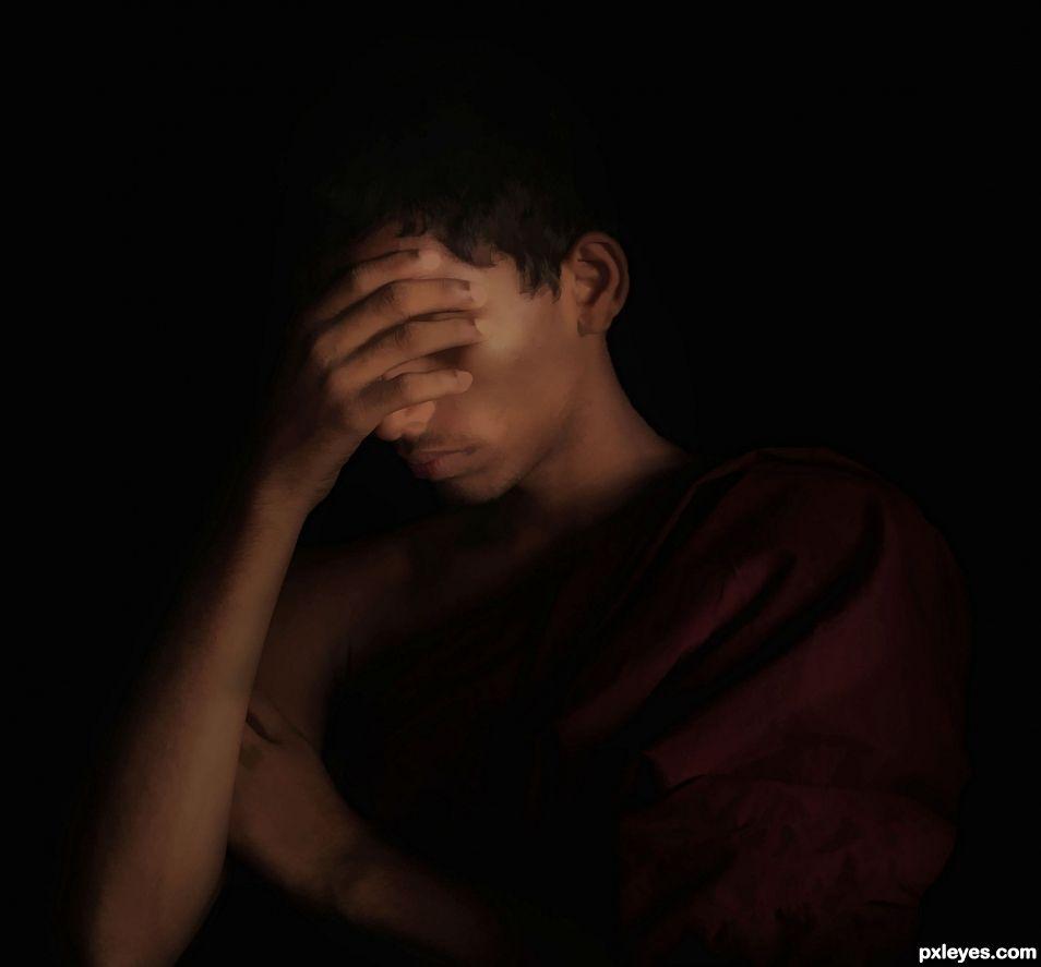 Spiritual Angst
