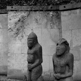 Stonestatues
