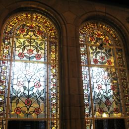 Stainedglasswindows