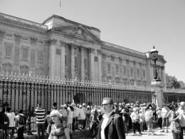 BuckinghamPalaceLondon