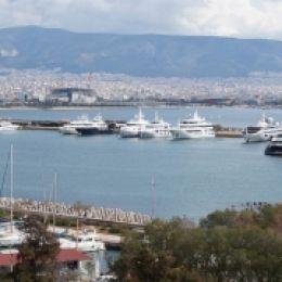 Athensatbackround