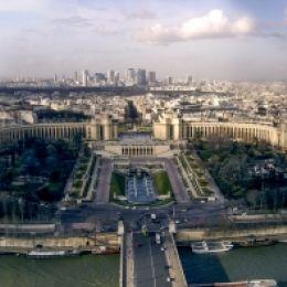 Paris180