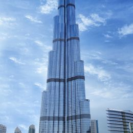 WorldslargestBurjAlkhalifa