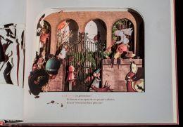 Rebeccas little theater, a book