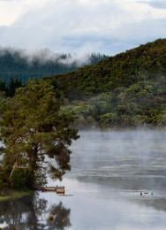 LakeOhakuni