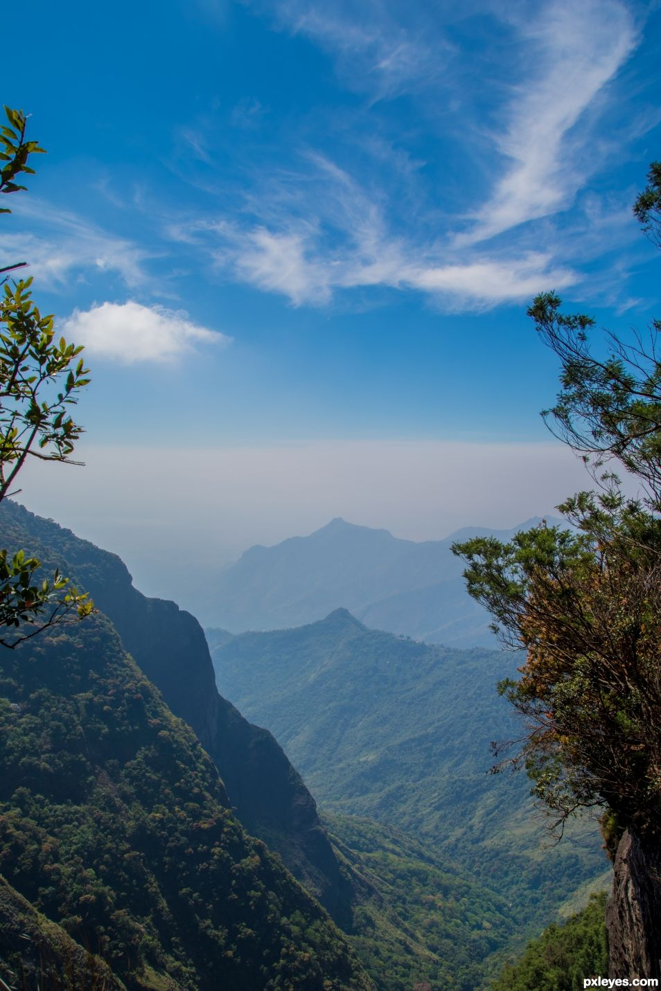 Silent Valley, Kodaikanal