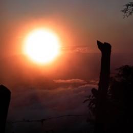 Sunsetatthetop