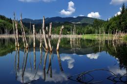 Cuejdel Lake