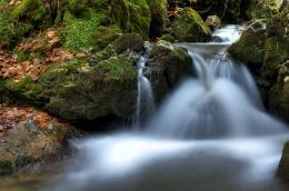 Waterfallautumn