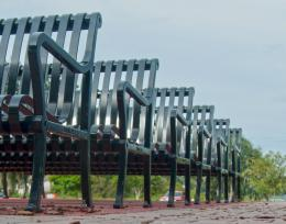 concertbenches