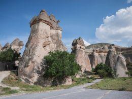 Göreme national park
