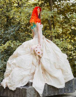 Bird Bride