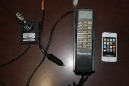 OldPhonevsiPhone