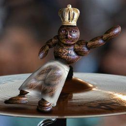 DancingonaCymbal