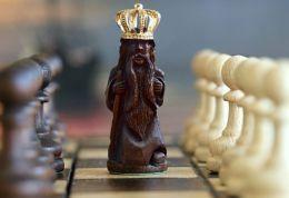 Chinese Chess King